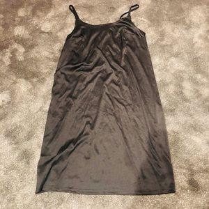 Cute closet staple black dress